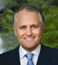 The Hon Malcolm Turnbull, MP